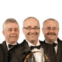 Mariusz, Adam a  Valdemar Walachové
